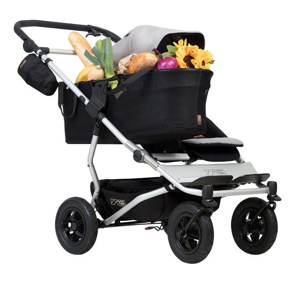 Mountain Buggy Duet OFFER